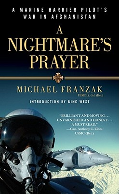 A Nightmare's Prayer By Franzak, Michael
