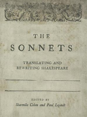 The Sonnets By Legault, Paul (EDT)/ Cohen, Sharmila (EDT)